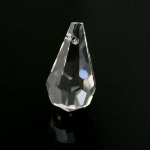 Pendaglio prisma cristallo 20 mm colore puro -Asfour 405-