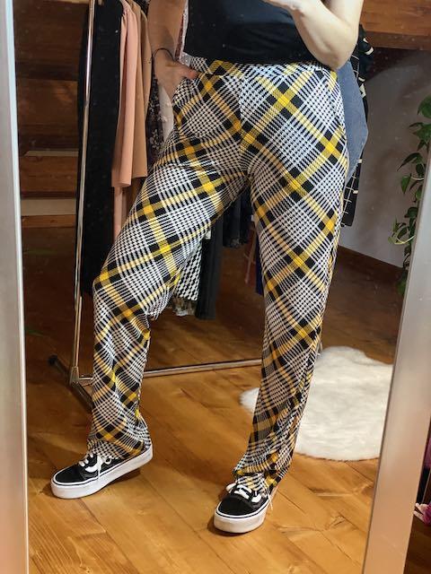 Pantaloni Sporty Jarina Fantasia  Taglia M
