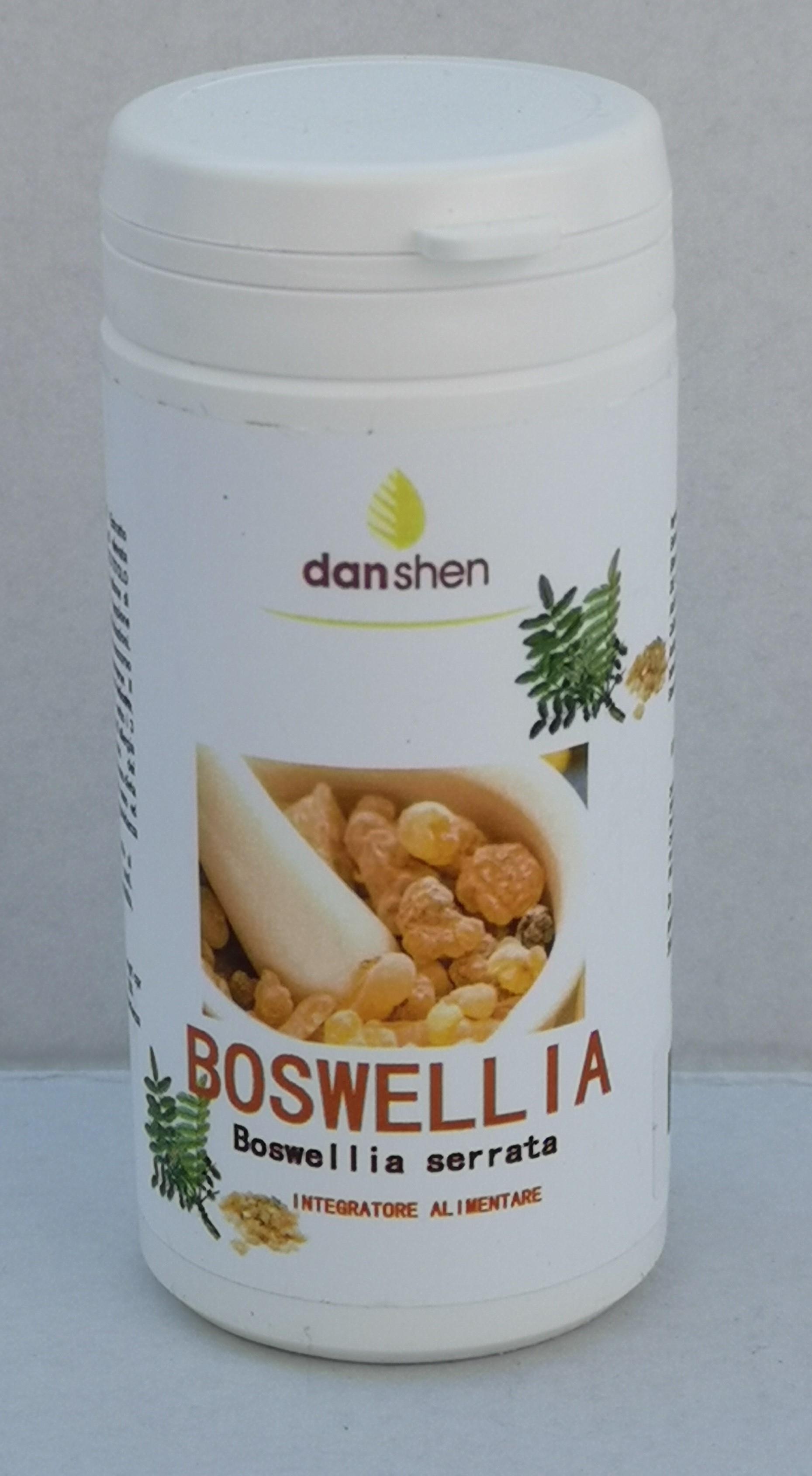 BOSWELLIA 60 compresse
