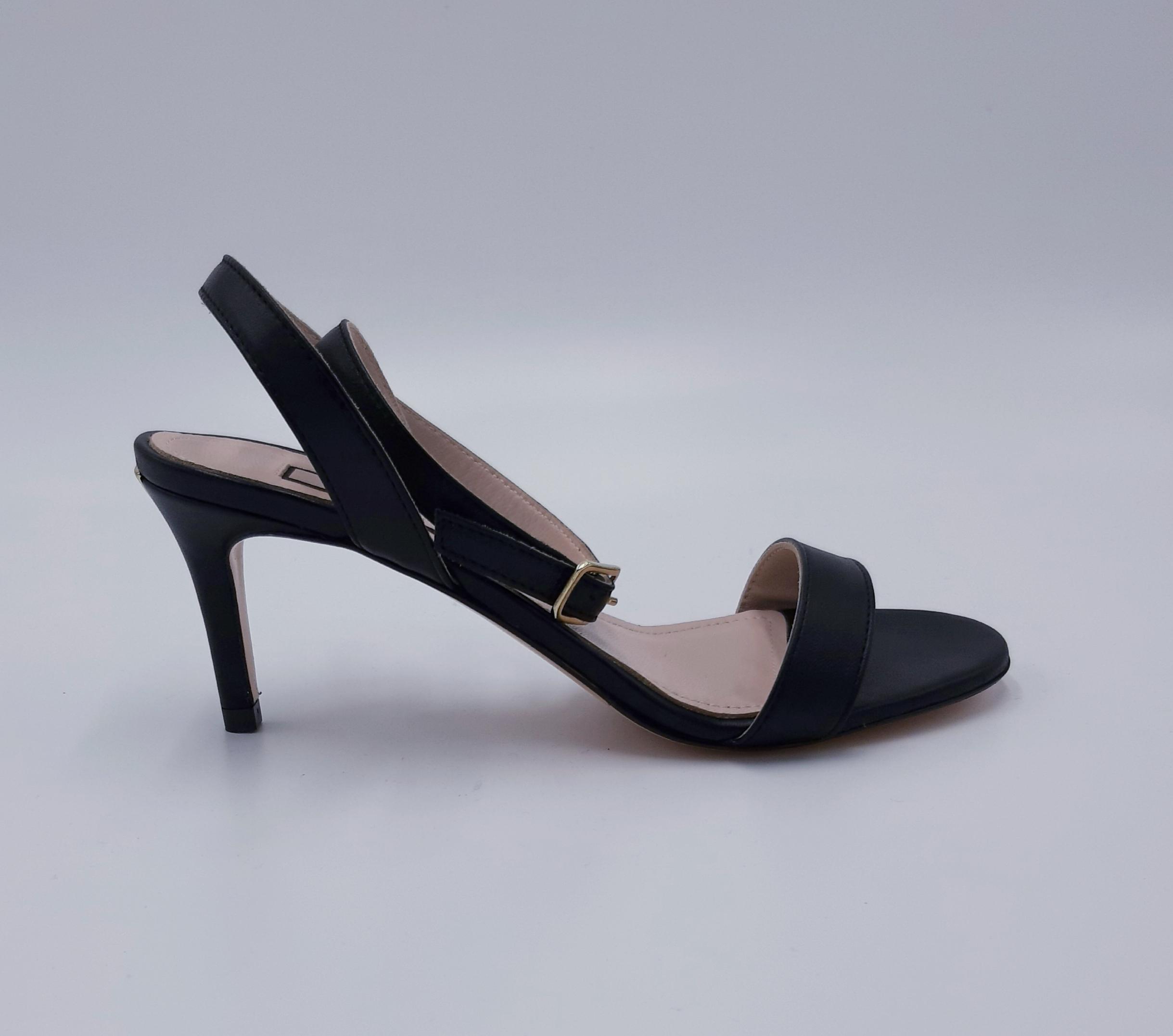 Sandali tacco sottile Liu Jo.