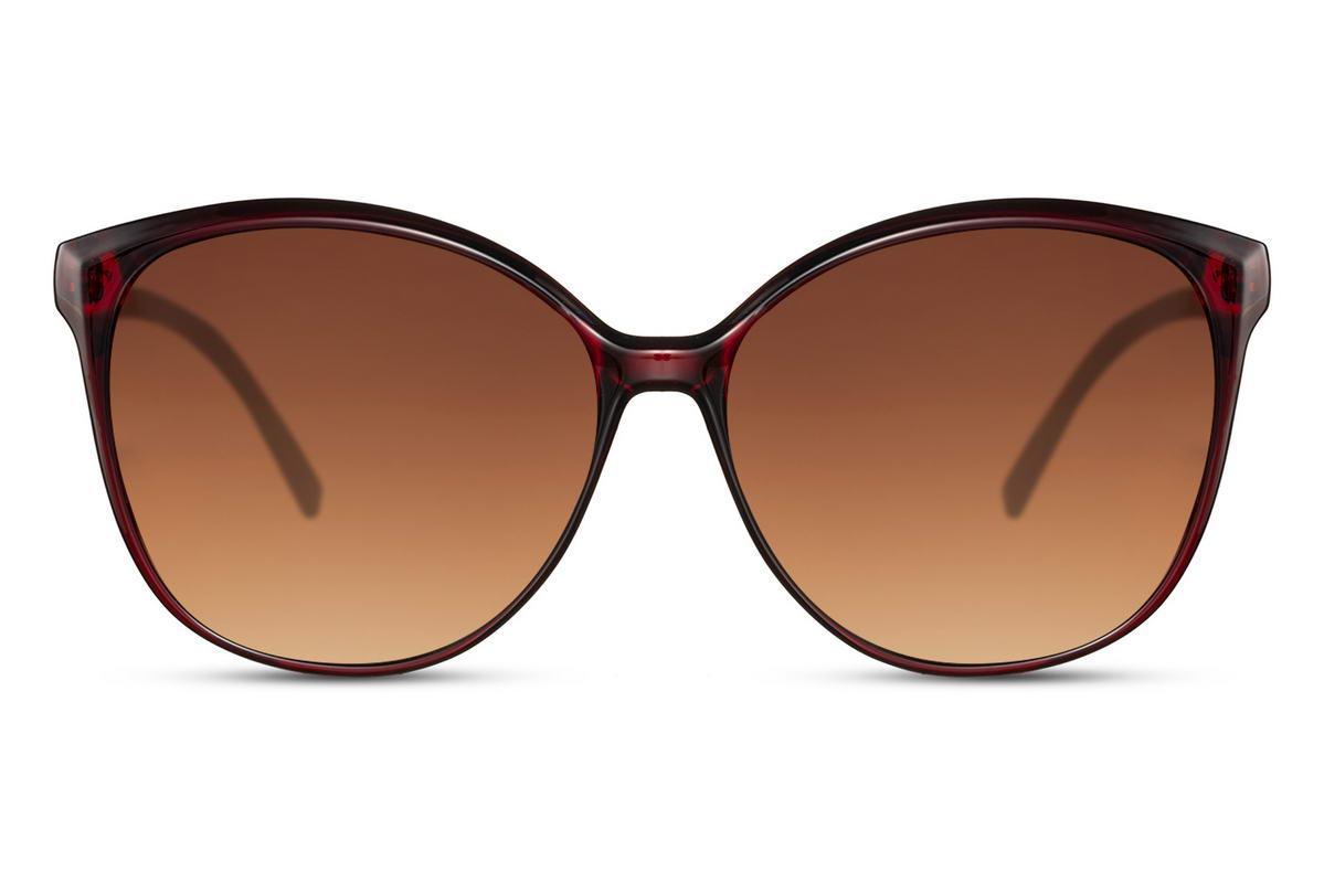 Classic brown sunglasses