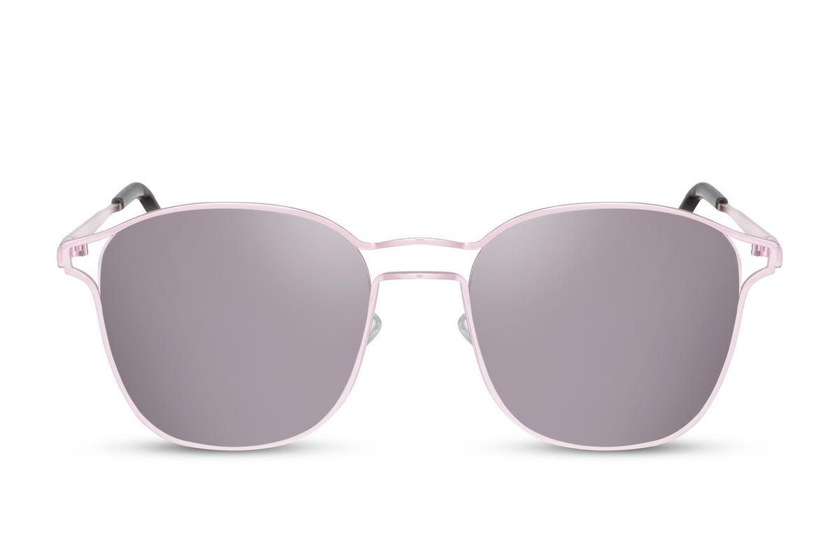 Occhiale da sole rosa | Occhiali donna on line