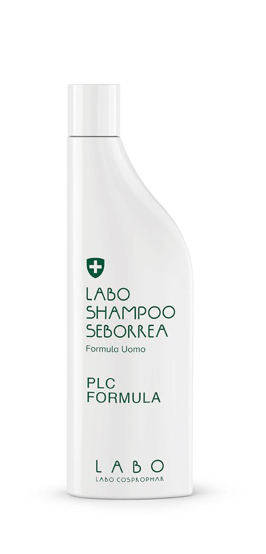 TRANSDERMIC LABO SHAMPOO SEBORREA PLC FORMULA