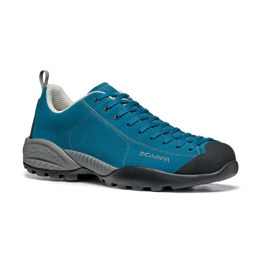 MOJITO GTX   -   Ideal for rainy days   -   Atlantic Blue