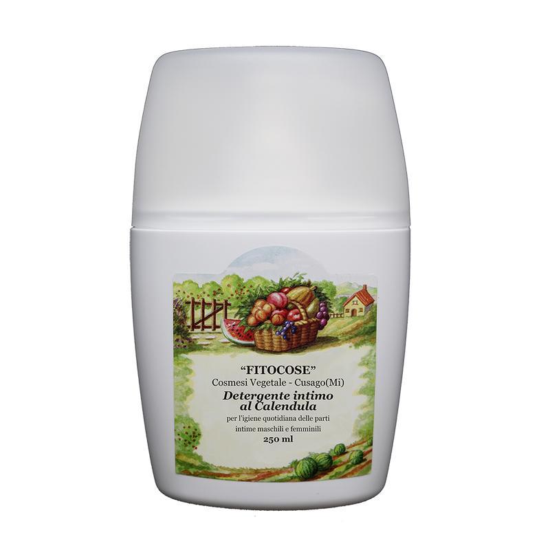 Organic Calendula cleanser | Natural products Organic Natural Standard