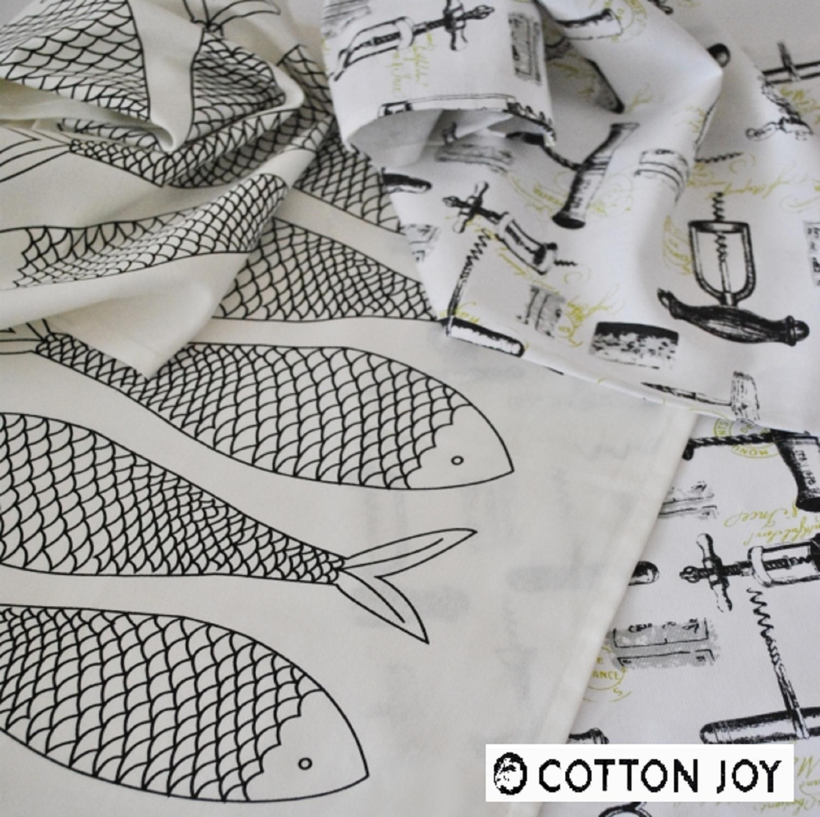 COTTON JOY. 12 Strofinacci - Canovacci OLIVER cm. 40x60 in tessuto 100% Cotone.