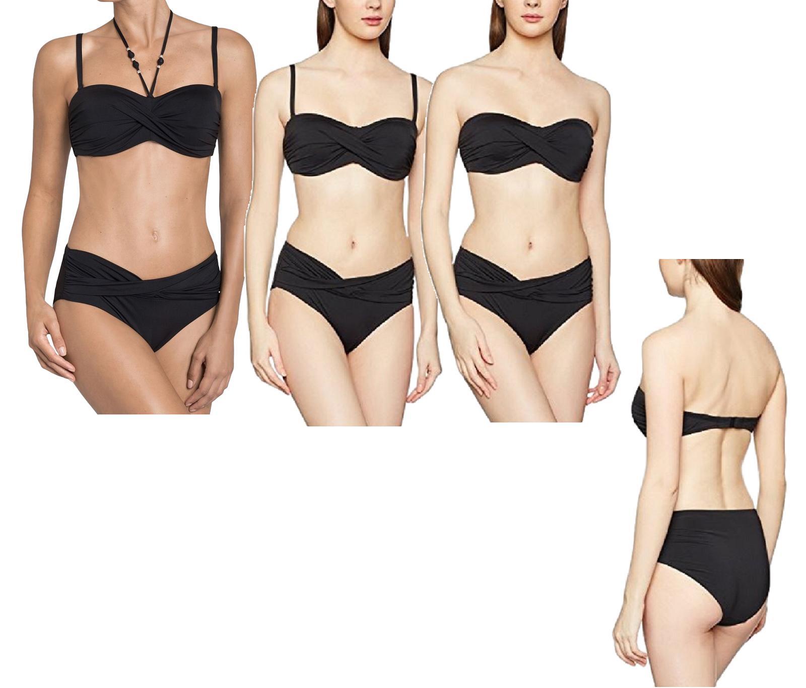Costume bagno Bikini 2 pezzi coppe mare Donna TRIUMPH Venus Elegance 17 TPD SD