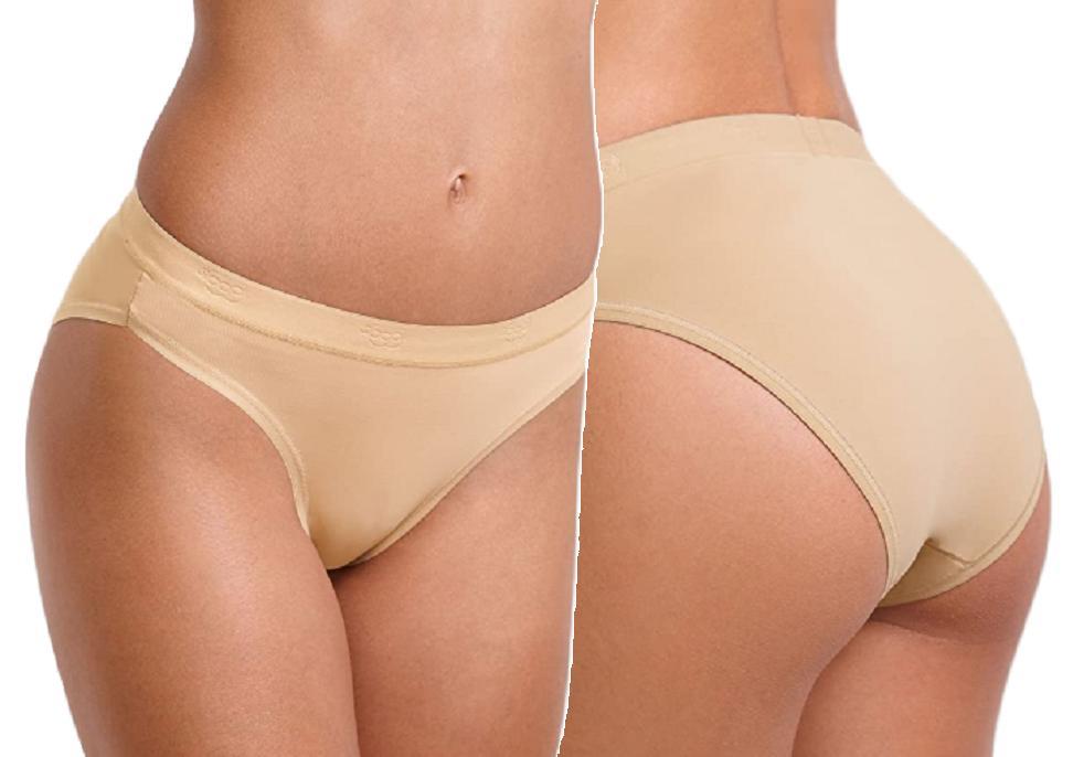 Slip Donna Microfibra elastico SENSUAL FRESH TAI SLOGGI Intimo comfort mutandine