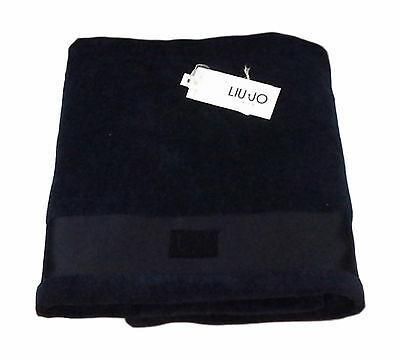 Telo bagno, Asciugamano doccia. Spugna, 100% Cotone. LIU JO HOME, NS/L/LB036/E.