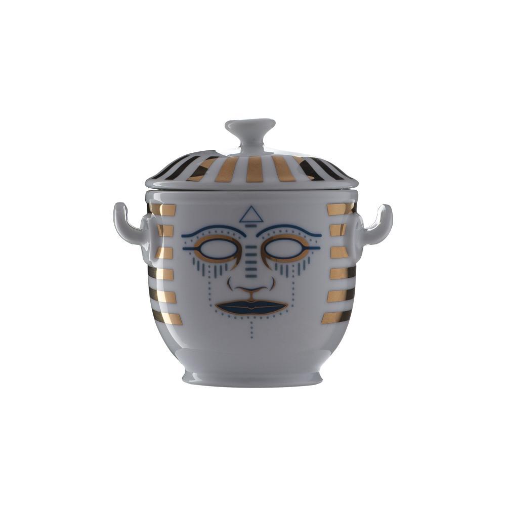 Piccolo centrotavola in Giftbox | Pi-Atum | Ethnics