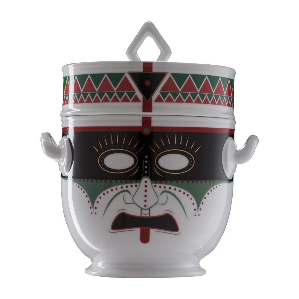 Rinfrescatoio 2 pezzi in Giftbox | Paha Sapa | Ethnics