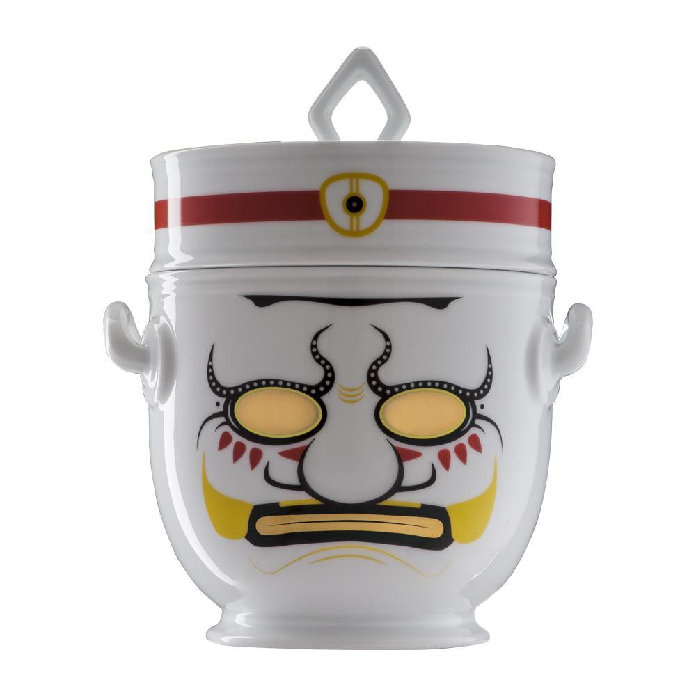 Rinfrescatoio 2 pezzi in Giftbox | Asuka-Kio | Ethnics