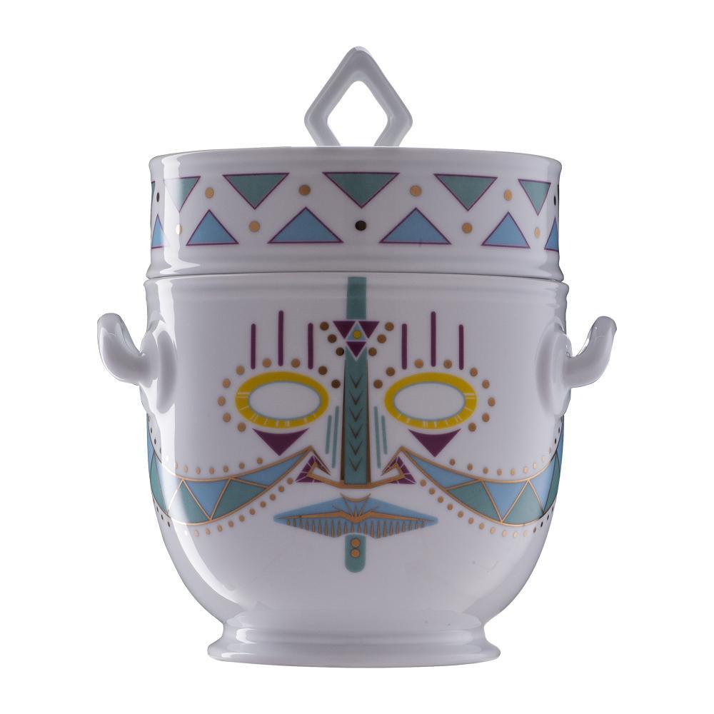 Rinfrescatoio 2 pezzi in Giftbox | Ulundu | Ethnics