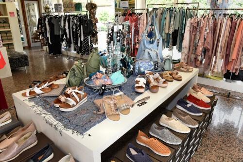Spesa online calzature Treviso