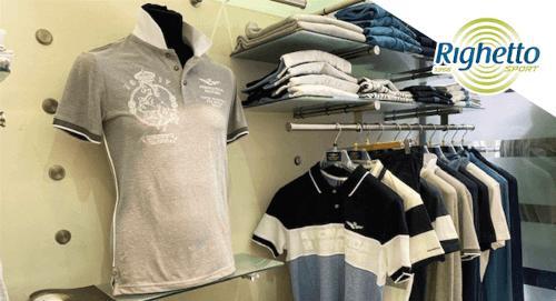 Spesa online articoli sportivi abbigliamento