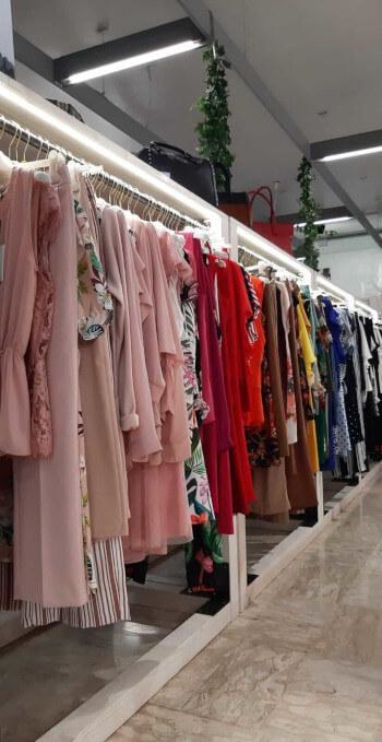 Shopping online abbigliamento