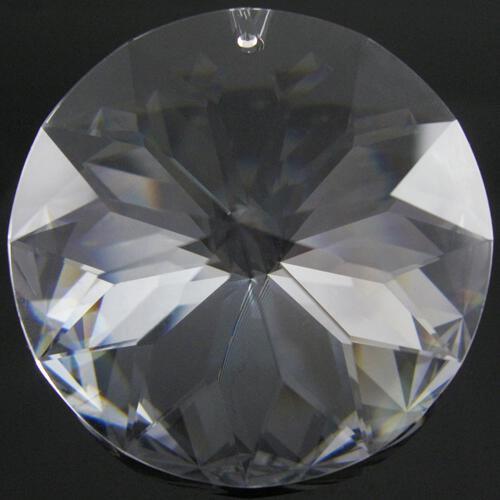 Tondo da 45 mm ad un foro cristallo -Asfour 1041-
