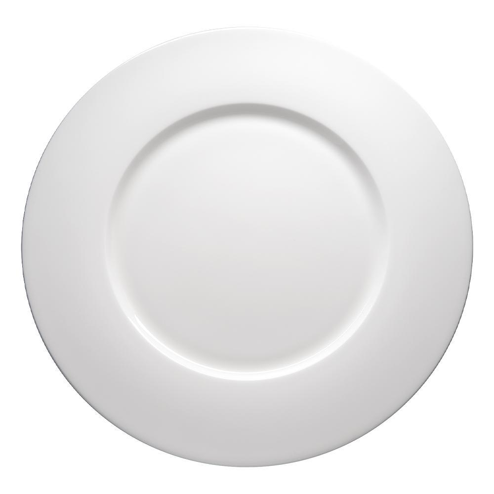 Piatto piano cm 36 | Gourmet