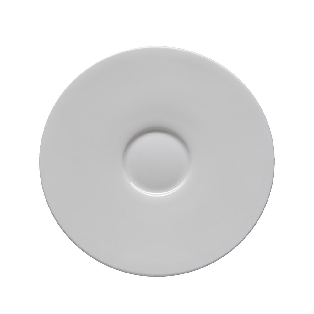 Piattino per tazza caffè cm 12,5 | Gourmet