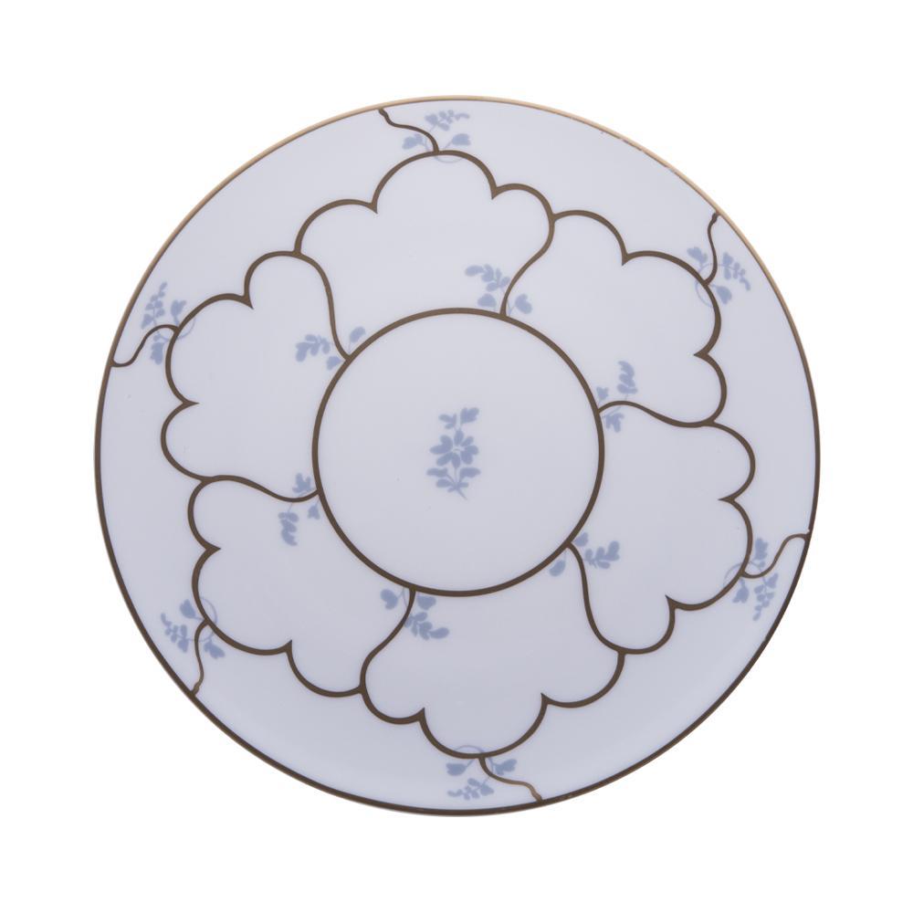 Piatto dessert cm 22,5 | Feston e Cadena Azzurro