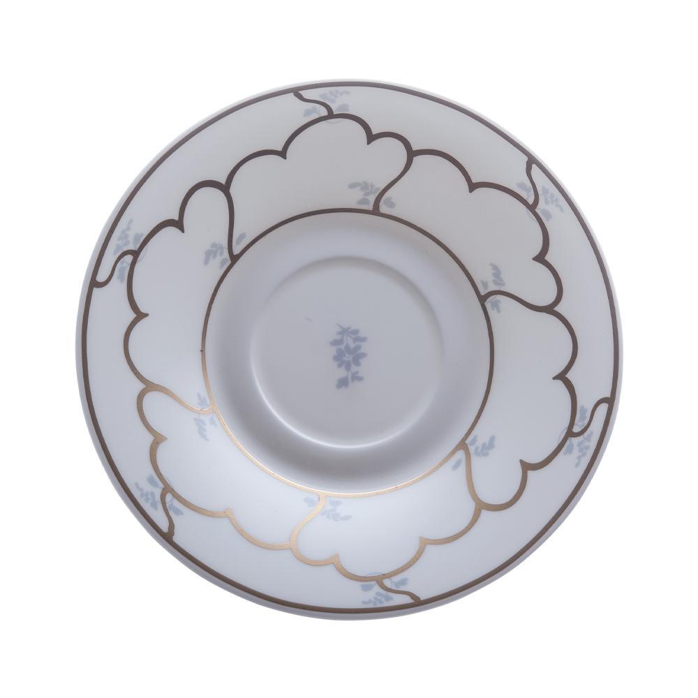 Piattino per tazza thè e cappuccino cm 16 | Feston e Cadena Azzurro