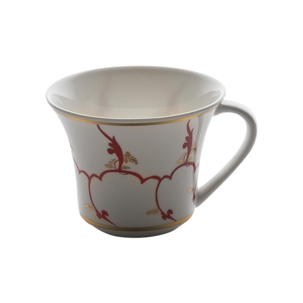 Tazza caffè cc 110 | Feston e Cadena Rosso