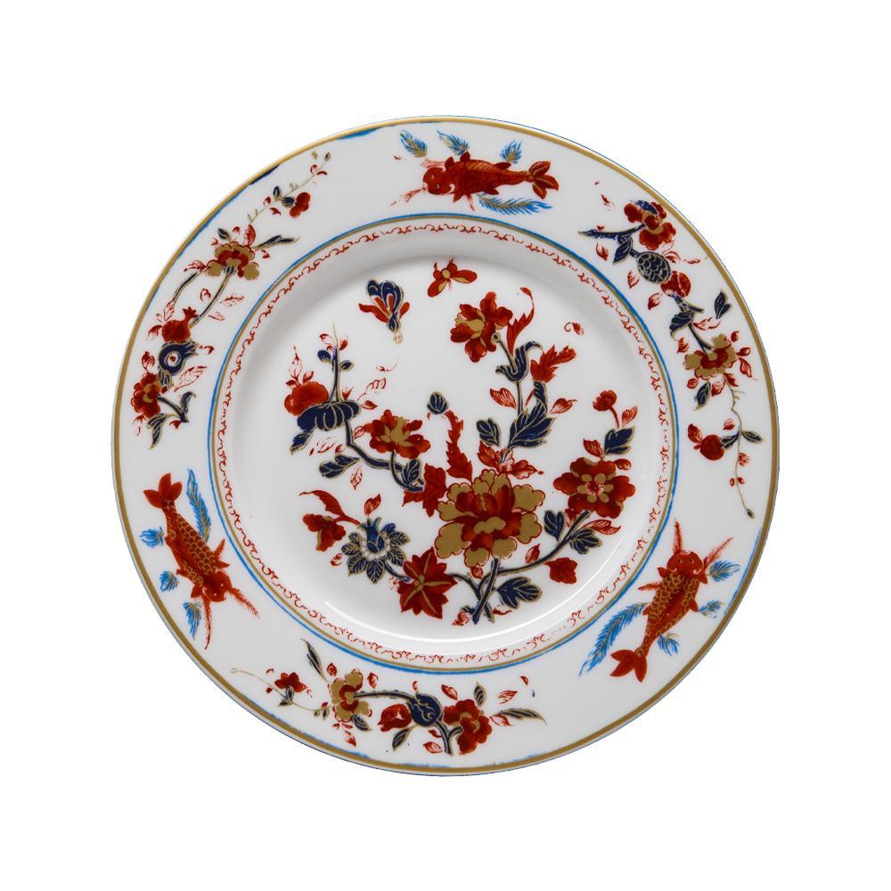 Piattino pane e burro cm 17,5 | Chinesi Fiori Finiti