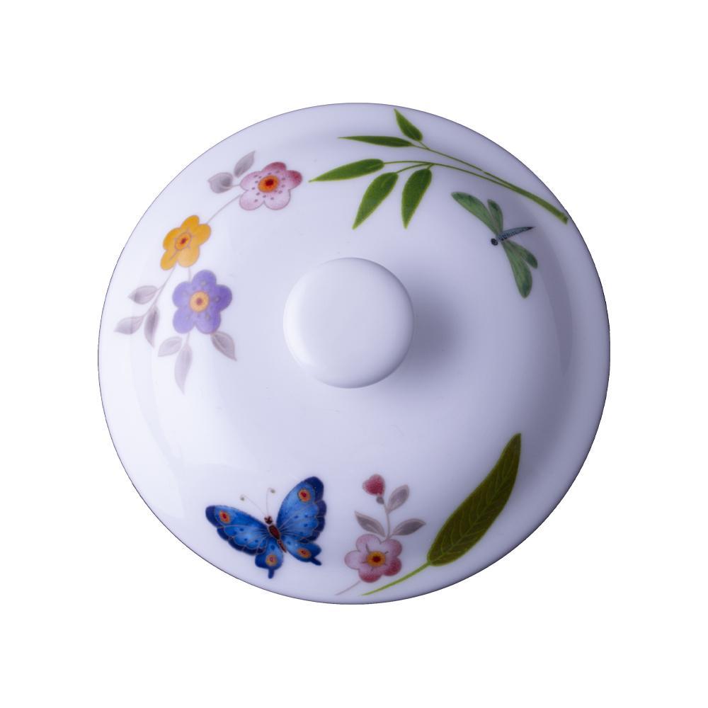 Coperchio per tazza cappuccino e thè cm 10 | Incanto di Primavera