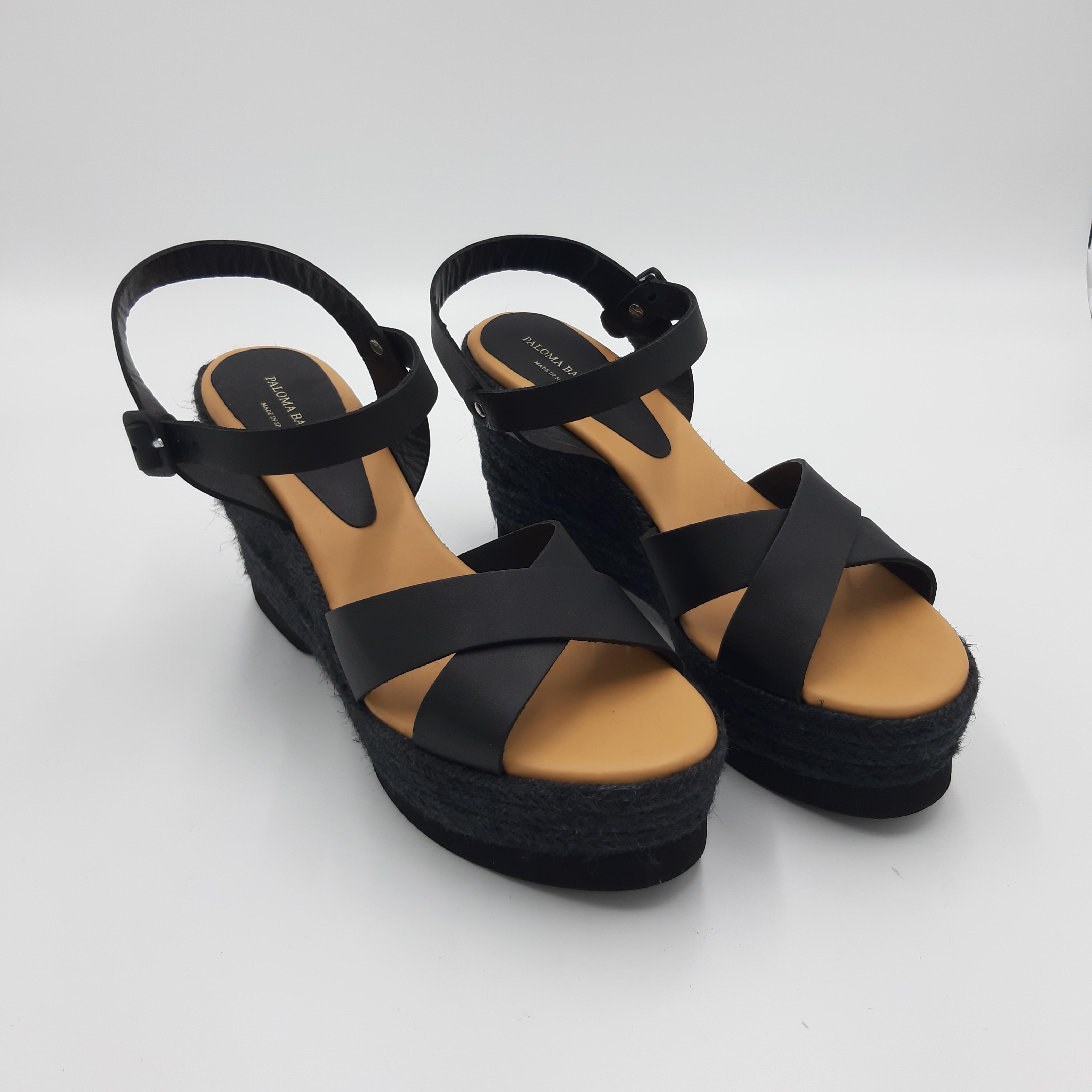 Sandalo zeppa Haru Paloma Barcelò