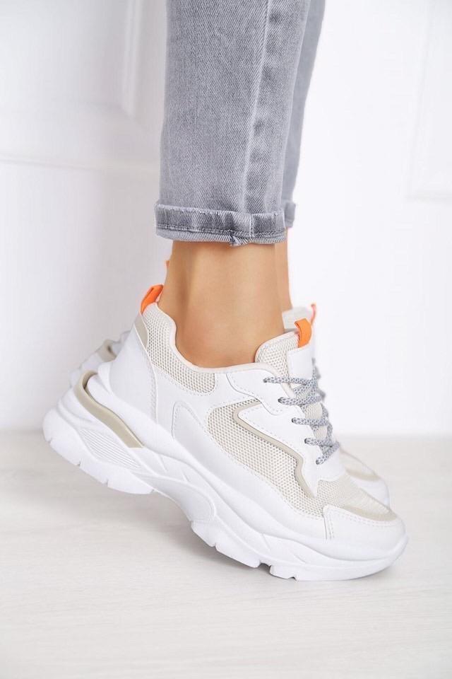 Sneakers Donna NUMERO 37