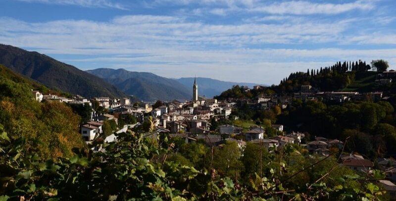 Combai - Festa dei Marroni - TrevisoNow