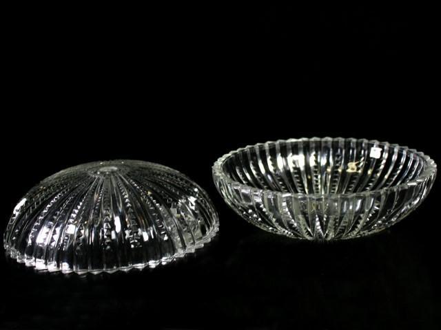 Bobeche lampadari Vetro veneziano Ø 15 cm, foro Ø 12 mm, NO fori laterali