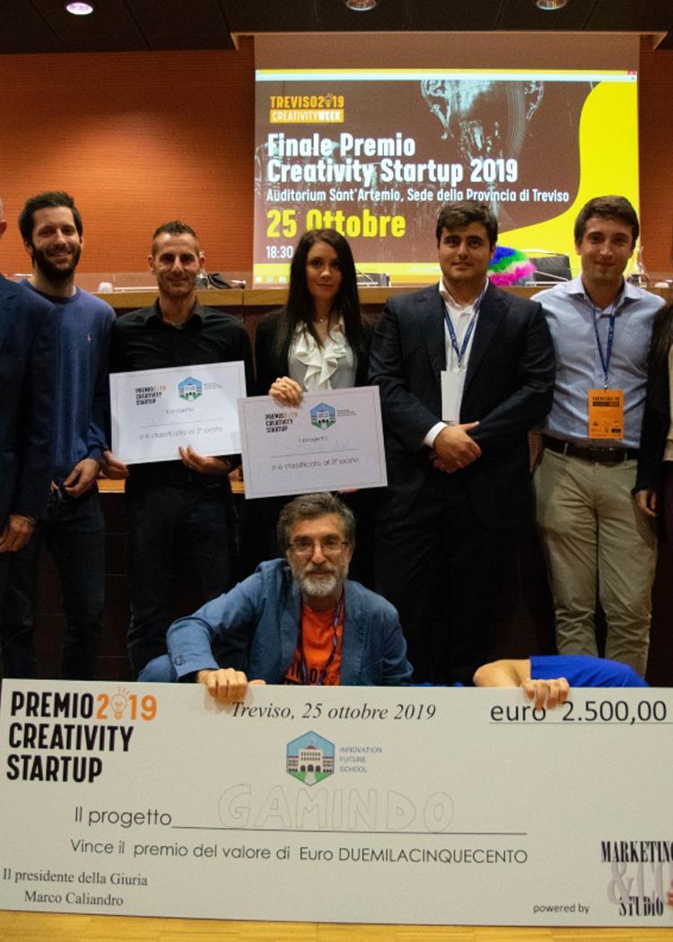 Treviso Creativity Week, a close eye on the future