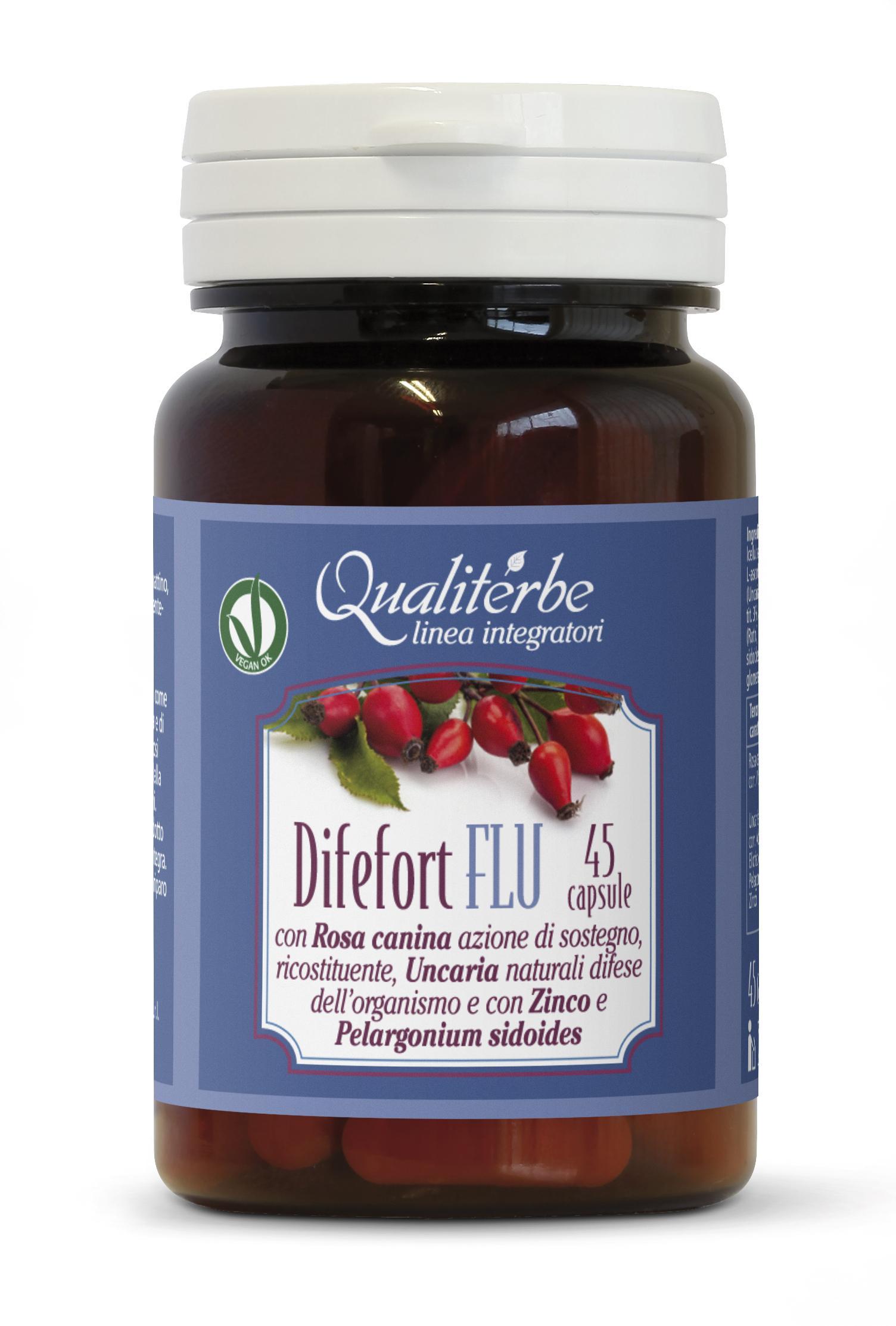 Difefort FLU 45 capsule