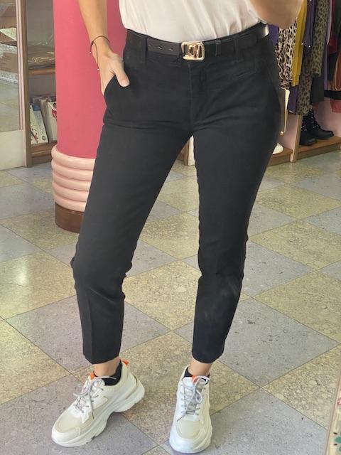 Pantalone vita bassa Vicolo
