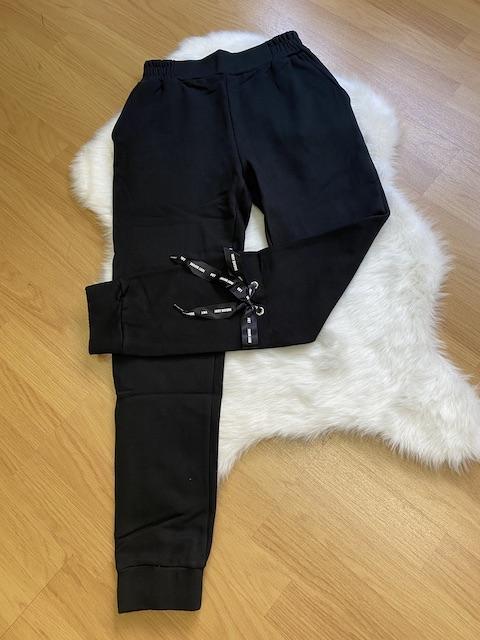 Pantalone in felpa JB4