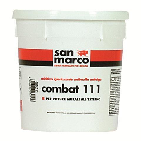 COMBAT 111