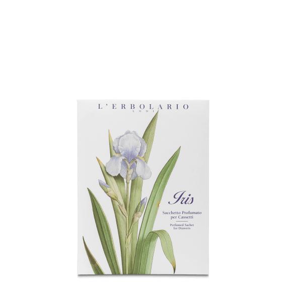 Sacchetto Profumato per Cassetti Iris L'Erbolario