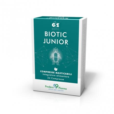 GSE BIOTIC JUNIOR Prodeco Pharma