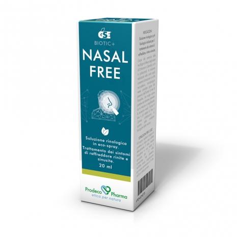 GSE NASAL FREE Prodeco Pharma