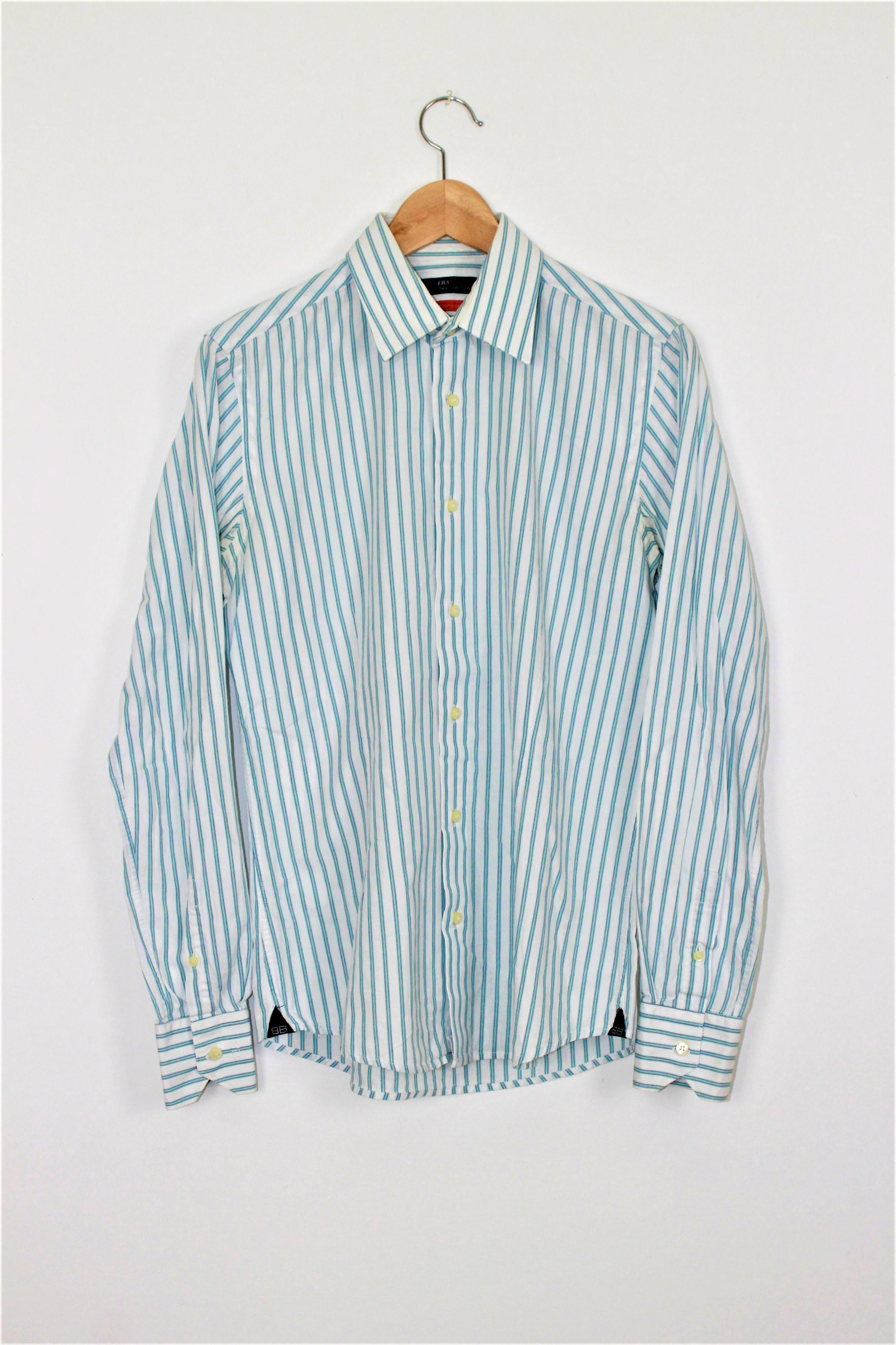 Balenciaga - Camicia