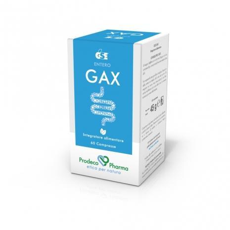 GSE ENTERO GAX Prodeco Pharma