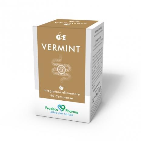 GSE VERMINT INTEGRATORE Prodeco Pharma