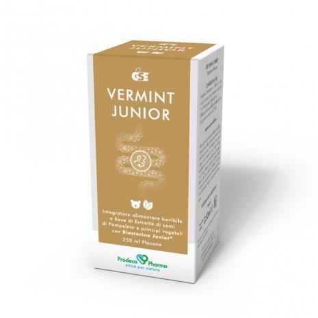 GSE VERMINT JUNIOR Prodeco Pharma