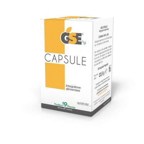 GSE Capsule Prodeco Pharma
