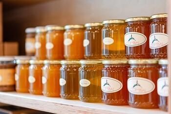 Bottega de Combai miele su TrevisoNow