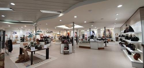 Shoe Center su TrevisoNow!