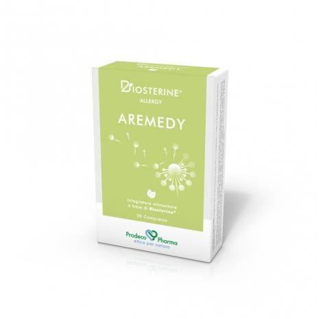 BIOSTERINE ALLERGY AREMEDY Prodeco Pharma