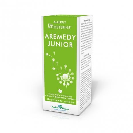 AREMEDY BIOSTERINE JUNIOR Prodeco Pharma