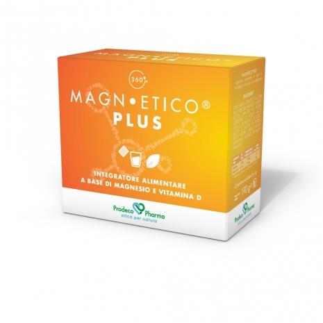 MAGN•ETICO PLUS 360 Prodeco Pharma